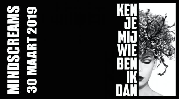 Mindscreams @ De Vijfzinnen/Theater De Nieuwe Doelen