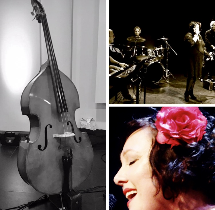 Jazz D'Lite – Theaterconcert (Muziek) @ Theater Peeriscoop