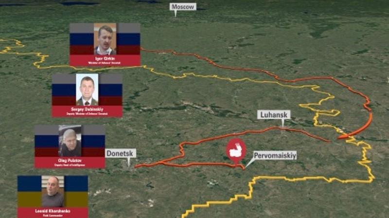 Vervolging vier verdachten neerhalen MH17