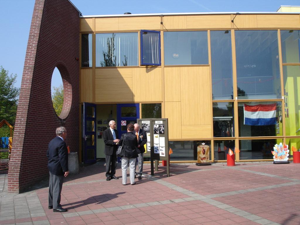 Veteranencafé Gorinchem em omstreken @ POGO