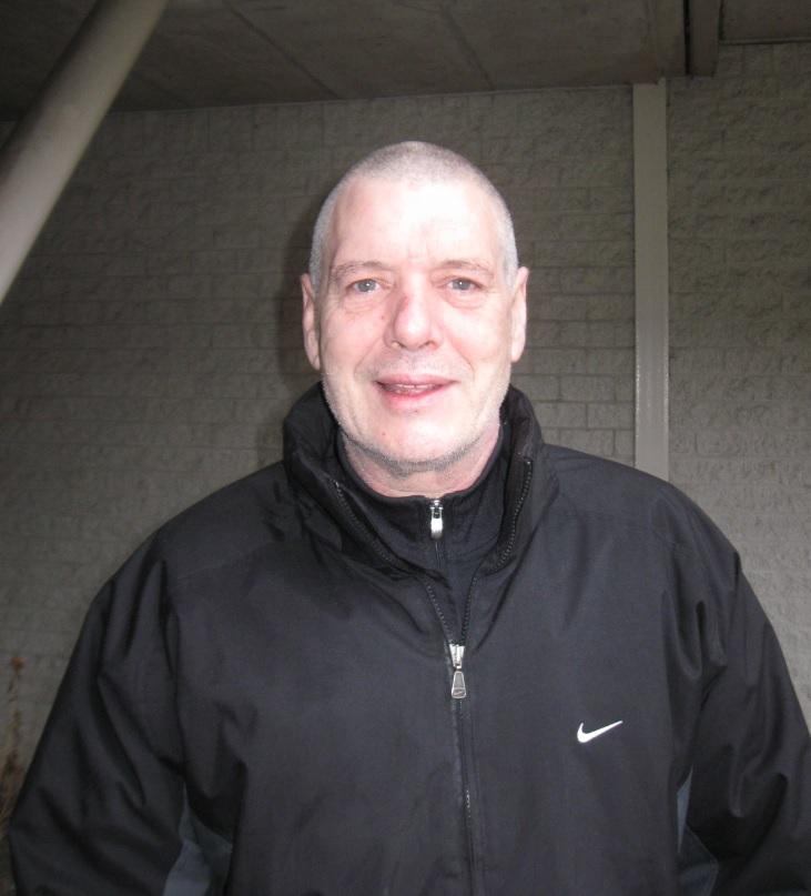 Politie dringend op zoek naar TBS'er Henk Petrus Wilhelmus Ernst